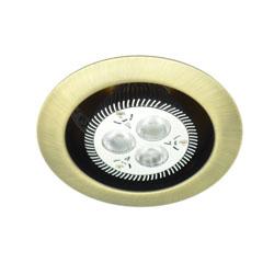 Recessed Curio Light A1hgl