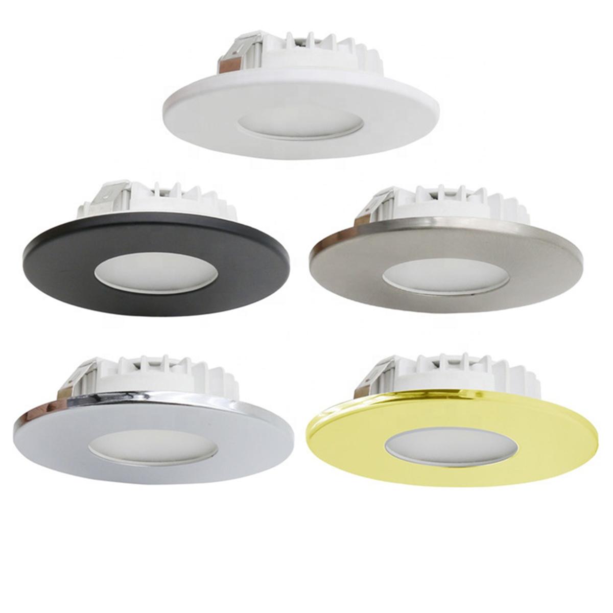 SH 358 CCT LED PUCK LT Colors