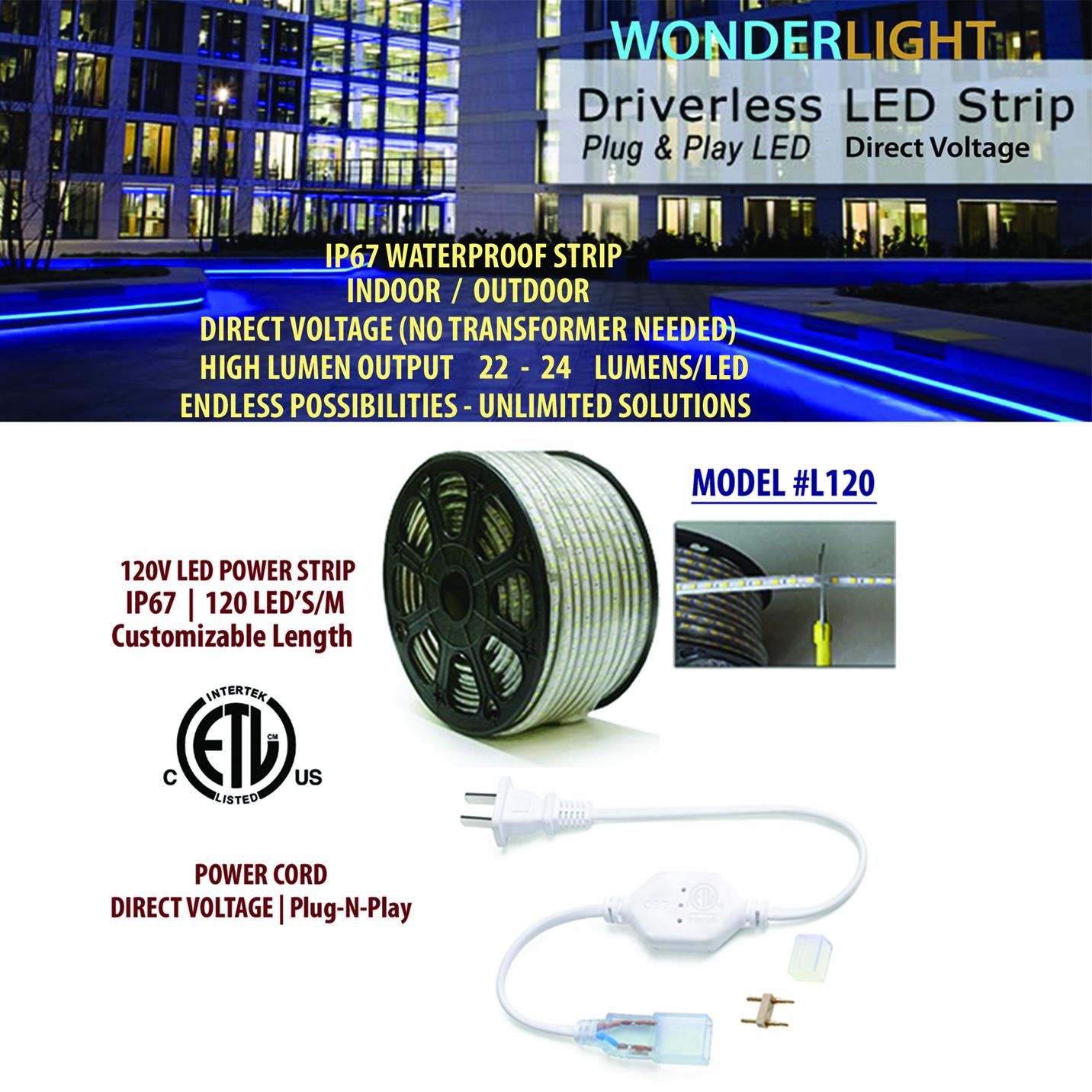 WonderLight Web 2