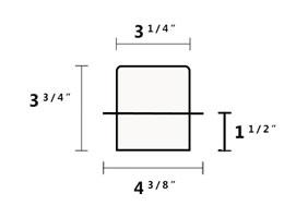 A1hgl15 Dimensions