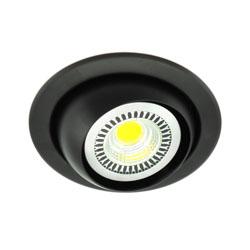 Black Canister Light Gimbal A5