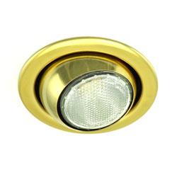 Brass Canister Light Gimbal A5