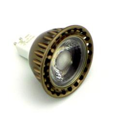 5w 3000k MR16 LED Bulb
