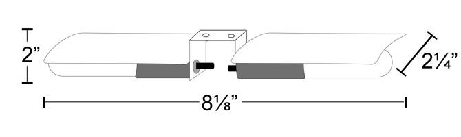 C1 Dimensions
