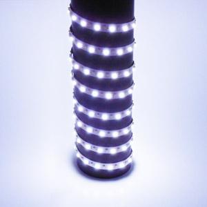 Cool White Strip Light Adj 1mflx