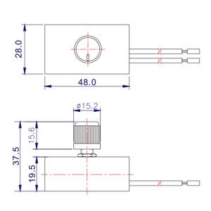 Dimmer Switch Diagram Ze 03