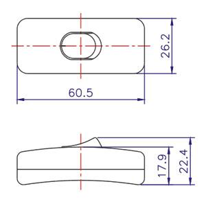 Feed Thru Cord Switch Diagram Ze R 303