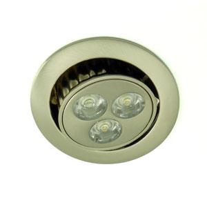 Recessed Cabinet Light Led L2r