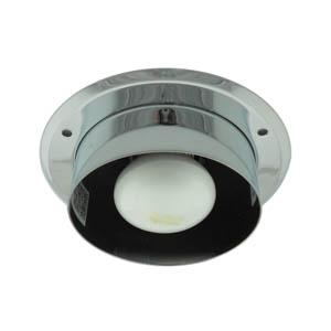 Semi Recessed Curio Light A1hf1