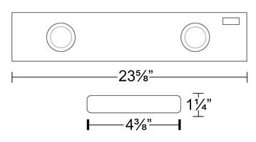 Uc 21 C Dimensions