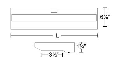 Ucvt Dimensions
