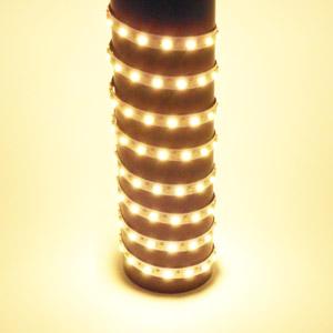 Warm White Strip Light Adj 1mflx